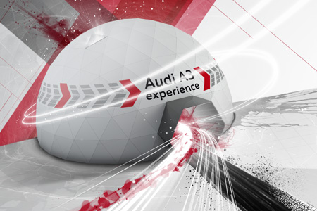 AUDI A3 EXPERIENCE