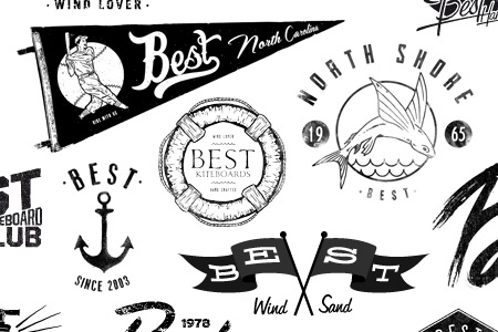 Best kiteboards type treatments